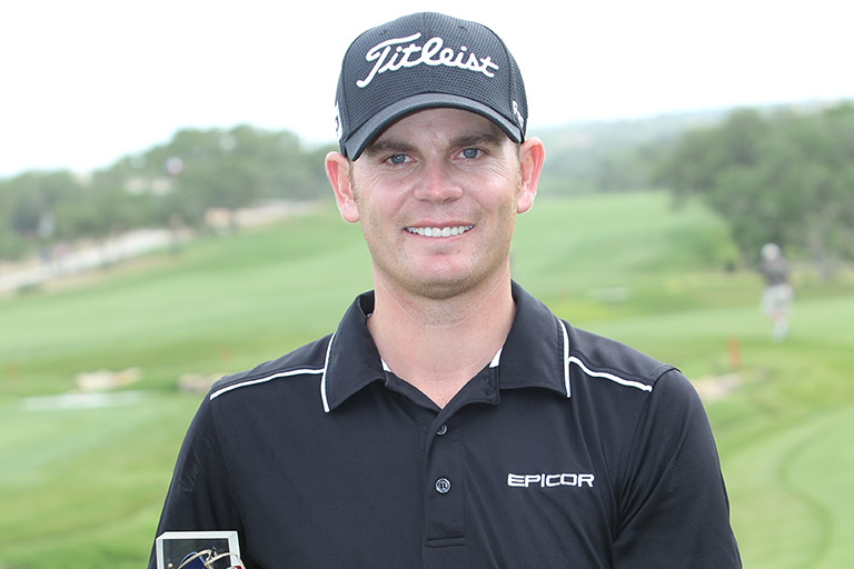 2011 Champion Brendan Steele