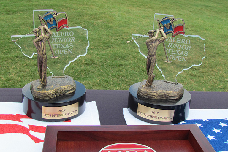 Valero Junior Texas Open