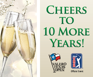 Valero Extends Sponsorship Of Valero Texas Open Through 2028
